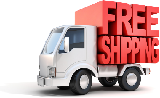 FREE Shipping on all No. 1201 static cling service reiminders